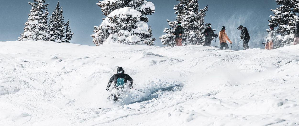 Nueva colección de esquís Atomic Maverick y Maven