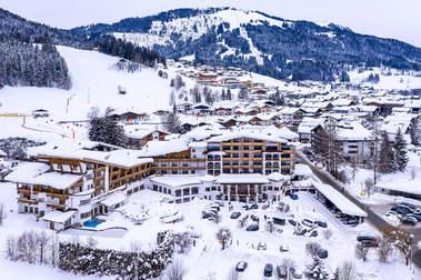 Skiwelt cierra su temporada de esquí