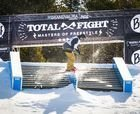 Nick Goepper marca el ritmo en la clasificación del Total Fight