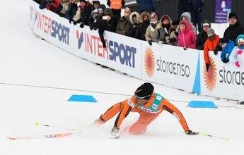 """""""El peor esquiador del mundo"""" podría tener su propia película"""