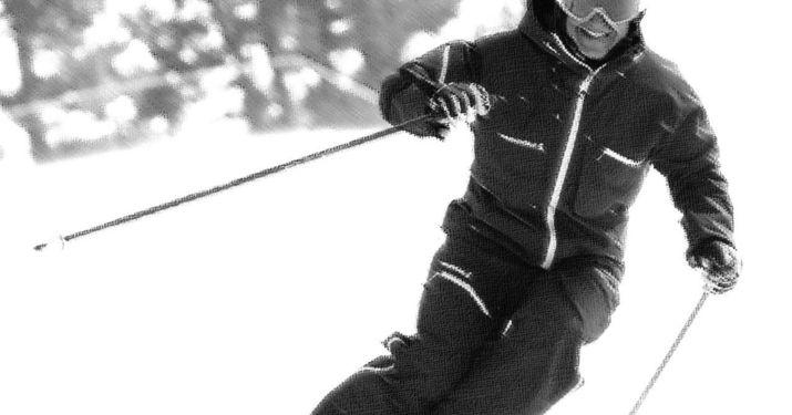 Aprender la técnica. Fluir en el esquí, 4º capítulo