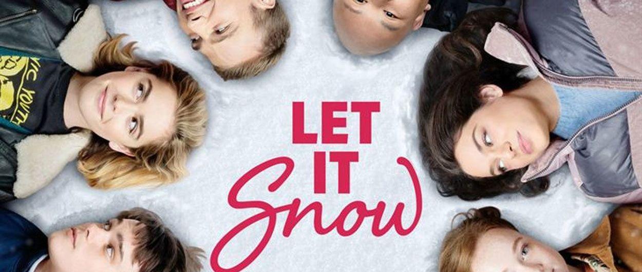 Las mejores películas con nieve, frío y montañas para pasar el Coronavirus.
