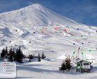 Esquiar en el Volcán Antuco con Tickets Rebajados