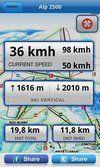 Bajando a 100 km/h