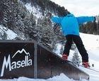 Balance de la temporada en Masella