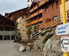 La experiencia Club Med en Paradiski - Parte III: Peisey-Vallandry
