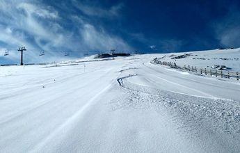 Sierra de Béjar-La Covatilla cierra la temporada por falta de esquiadores