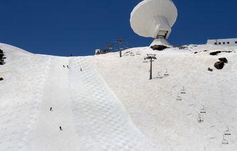 Sierra nevada cierra temporada este domingo con esquí y paella gratis