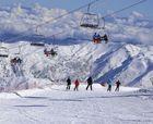 La Parva y El Colorado se unen ofreciendo esquiar en ambos centros