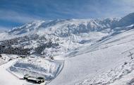 La Pinilla 18-02-11. Sol y buena nieve