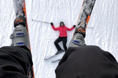 En las estaciones de esquí de los Estados Unidos hay fallecidos (aunque no lo digan)