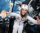 Estelle Alphand correrá para Suecia la próxima temporada