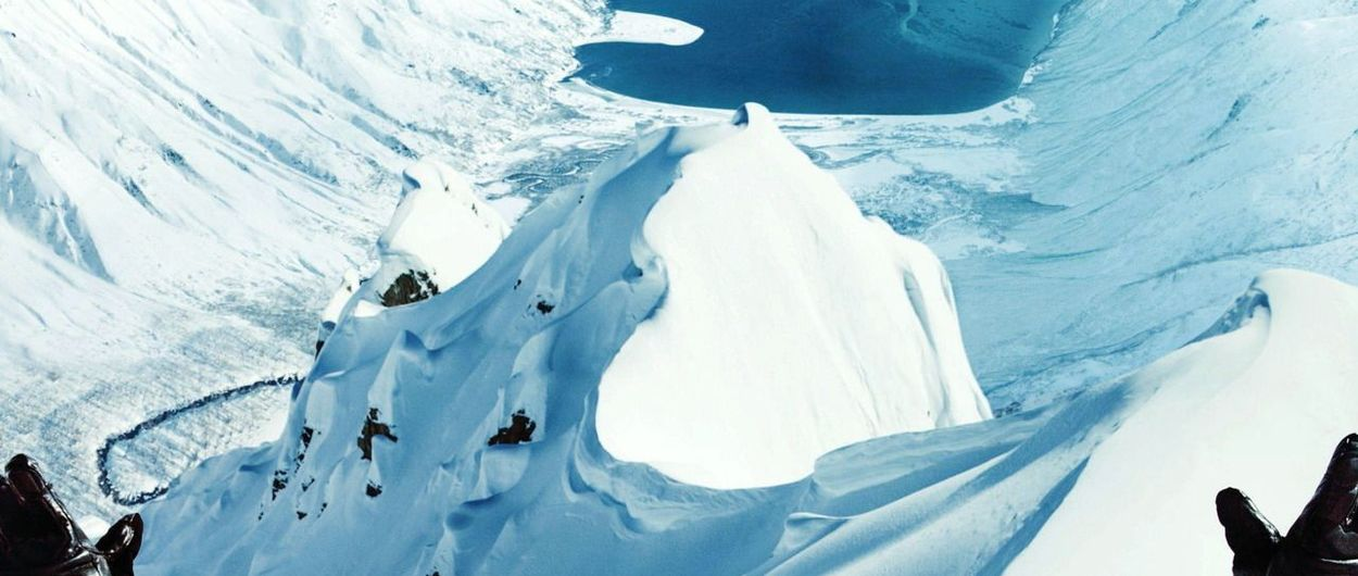 Encuentros en la Cuarta Fase - Discovery Snow - Nevasport.com