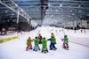 Novedades que prepara Madrid Snowzone para este próximo otoño