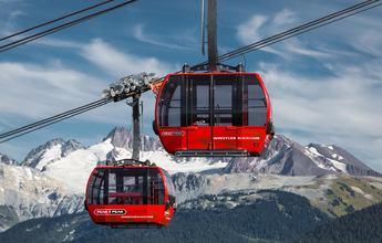 Whistler Blackcomb no abrirá su temporada de esquí de verano