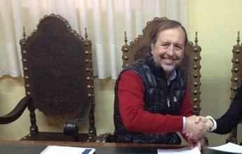 Angel González Pieras deja la dirección de la estación de esquí La Pinilla