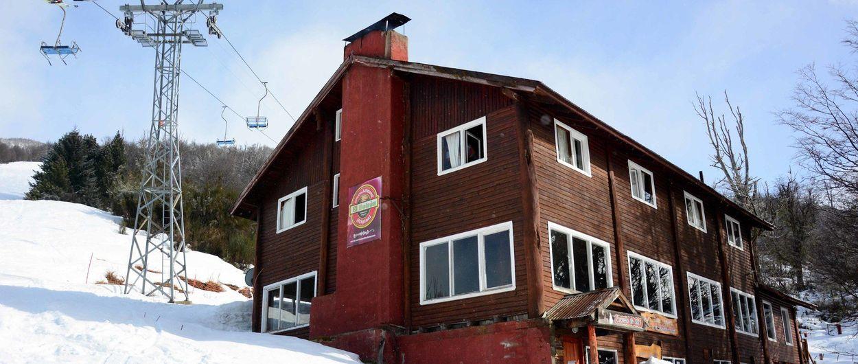 Pistas y medios de elevación nuevos en Perito Moreno, para este 2.021