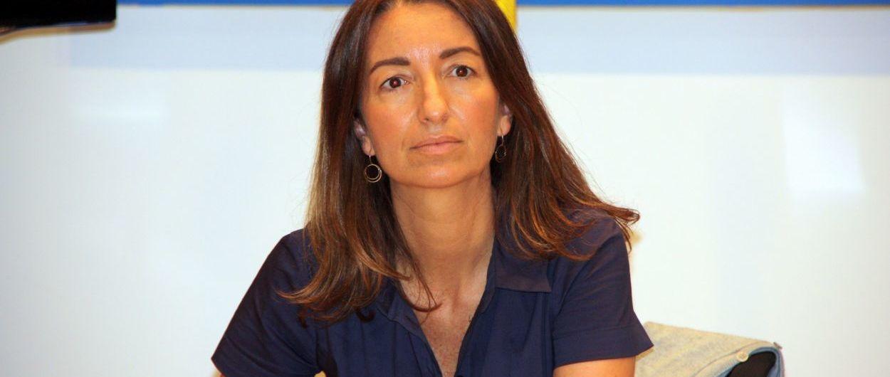 Marta Subirá es la nueva presidenta de FGC