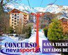 Sorteamos Tickets Para Nevados de Chillán