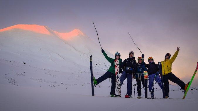 Antillanca: un centro de ski que vale la pena conocer