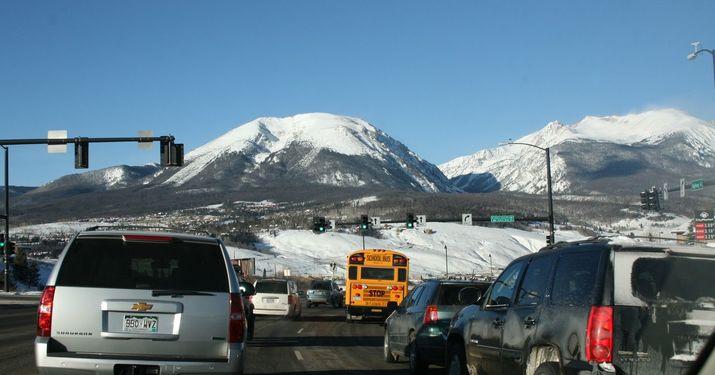 Todos podemos ir a esquiar a Colorado: 8 trucos para hacerlos realidad!