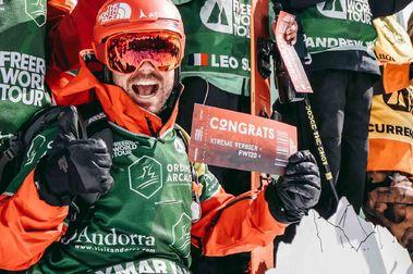 Aymar Navarro renueva tres años más con Atomic