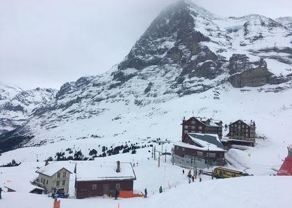 Wengen - Grindelwald