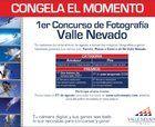 Promoción y Concurso en Valle Nevado