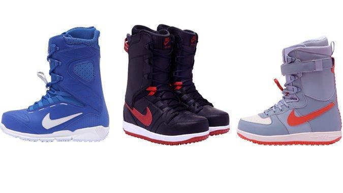 Nike en Chile