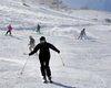 La Parva se mantiene con excelentes condiciones para el esquí