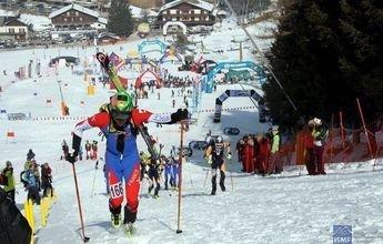 El esquí de montaña es reconocido por el COI