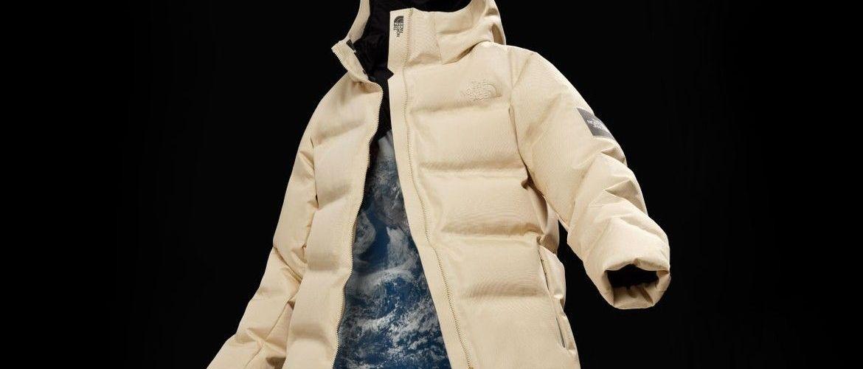 Moon Parka: una chaqueta de esquí fabricada son seda de araña biotecnológica