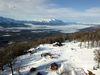 Cerro Perito Moreno: Panorama para Septiembre