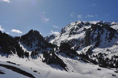 Análisis crítico Pasaporte Esquiador