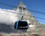 Glacier Ride, la nueva joya de Zermatt