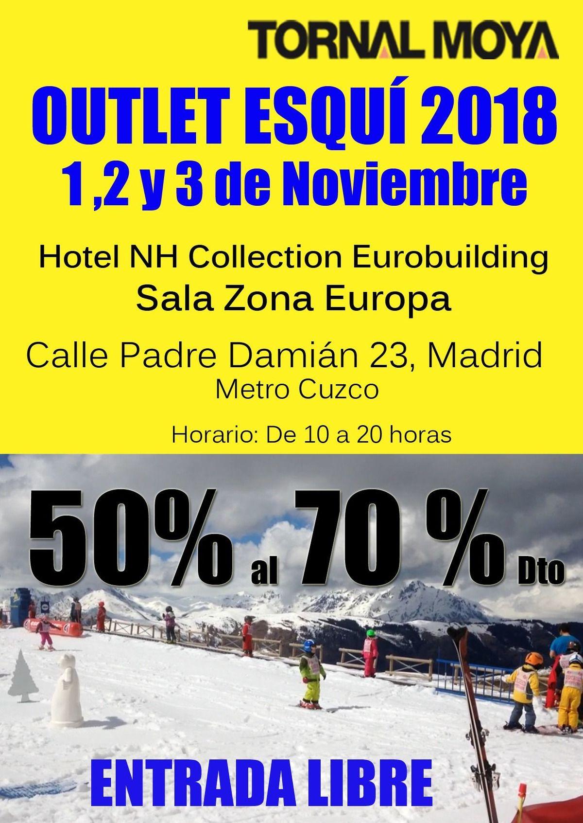 7ddbb4bd3c7 Lugar  Hotel NH Collection Eurobuilding Dirección  Calle Padre Damián 23 -  Madrid Salón  Zona Europa Fecha  1