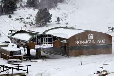 Nueva oportunidad para el telesilla de Baqueira en la Bonaigua