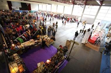 VII Feria del Stock