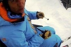 Cómo superar el estancamiento en mi nivel de esquí