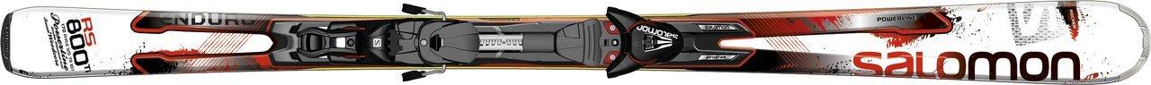 ENDURO RS 800 Ti