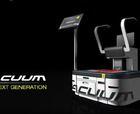 Vacuum NXT: La máquina de Fischer que acierta tu bota exacta