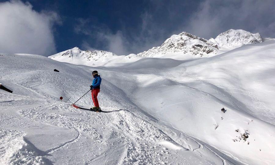 Días de Gloria en el Tirol: Sölden, Obergurgl, Oetz y Ischgl