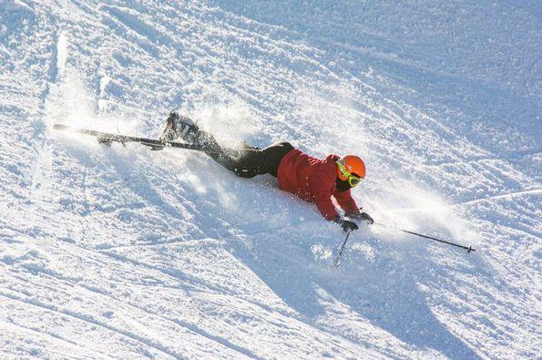 Los meniscos y el esquí: Qué son, función, lesión y ¿cirugía?