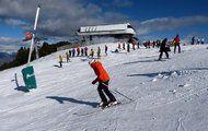 Bon inici de temporada al Pirineu