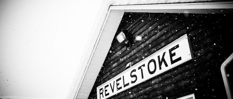 Revelstoke, mi estación favorita.