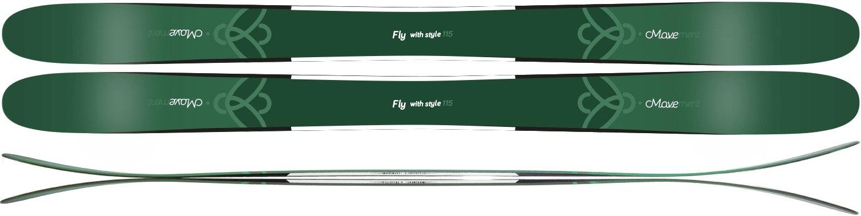 FLY 115