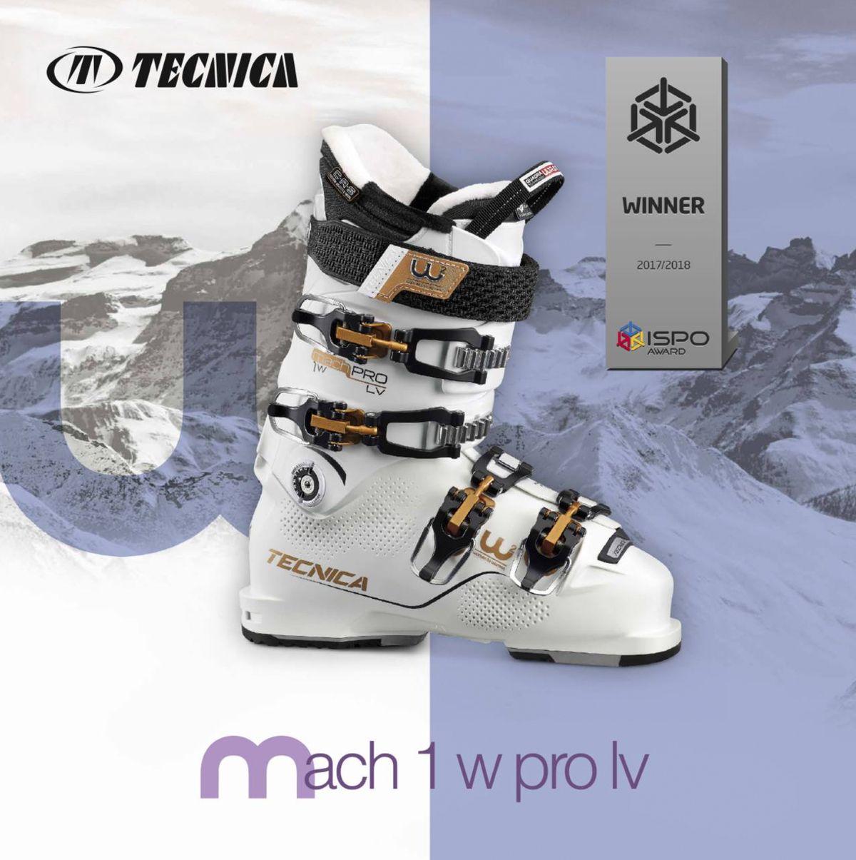 Colección Tecnica 2017/2018