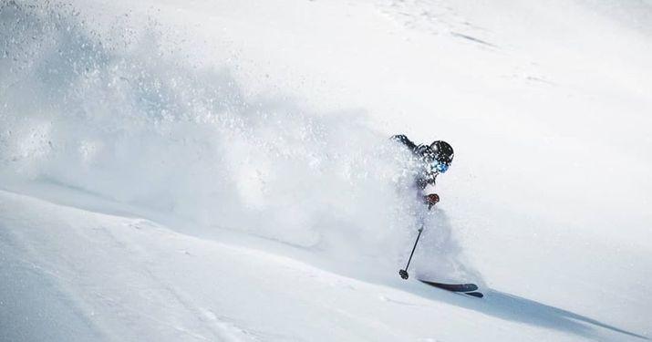 Colección Cervi Skis 2019/2020