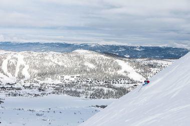 Noruega abrirá sus estaciones de esquí para Navidad y hasta Fin de Año