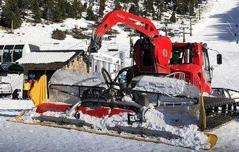 Solo Masella podría abrir el día 9 su temporada de esquí